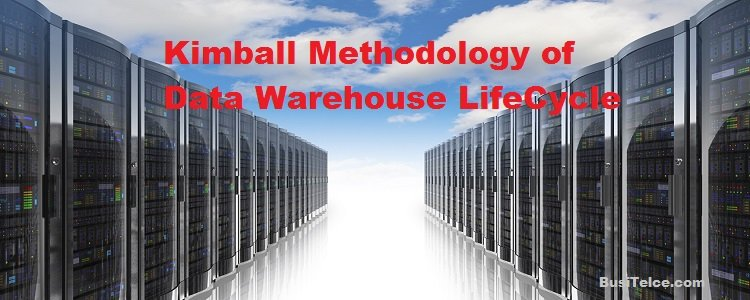 Kimball Methodology of Data Warehousing