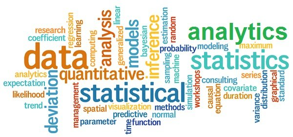 When Analytics Meets the Statistics