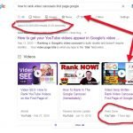 How to Rank YouTube Videos on Google Search in 24-hours? Video Serp Shifter Review